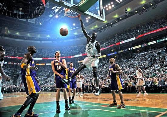 2008年NBA总决赛 湖人vs凯尔特人[全六场]视频录像回放-麦豆网