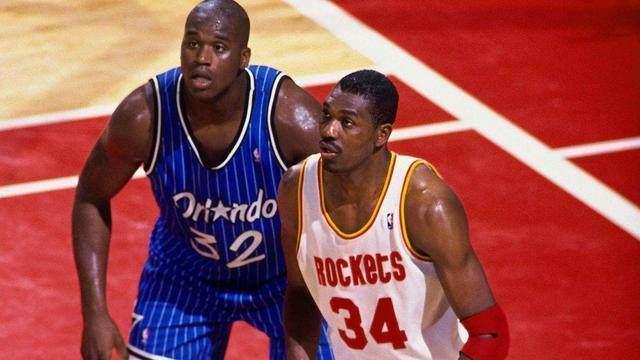 1995年NBA总决赛 火箭vs魔术[全四场]视频录像回放-麦豆网