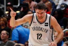 2017-2018 NBA常规赛 篮网VS老鹰 录像回放-麦豆网