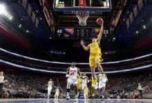 2017年12月28日 NBA常规赛 步行者VS活塞 全场高清录像回放-麦豆网