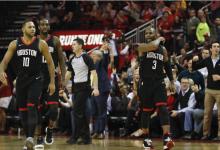 2017年12月12日 NBA常规赛 鹈鹕VS火箭 全场高清录像回放-麦豆网