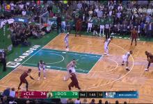 2018年5月16日 NBA季后赛东部决赛 骑士VS凯尔特人 第二场全场高清录像回放-麦豆网