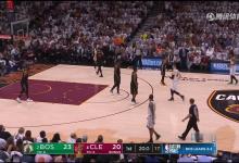 2018年5月26日 NBA季后赛东部决赛 骑士VS凯尔特人 第六场全场高清录像回放-麦豆网