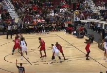 2018年9月30日 NBA季前赛 开拓者VS猛龙 全场高清录像回放-麦豆网