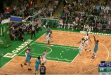 2018年10月1日 NBA季前赛 黄蜂VS凯尔特人 全场高清录像回放-麦豆网