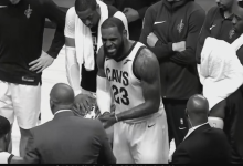 2018年9月21日 NBA录像《就是I》第八期:三旬詹皇拯救末路骑士-麦豆网