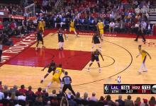 2018年12月14日 NBA常规赛 湖人VS火箭 全场高清录像回放-麦豆网
