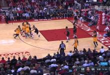 2018年12月18日 NBA常规赛 爵士VS火箭 全场高清录像回放-麦豆网