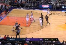 2018年12月30日 NBA常规赛 掘金VS太阳 全场高清录像回放-麦豆网