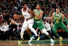 2018年12月26日 NBA常规赛 76人VS凯尔特人 全场高清录像回放-麦豆网