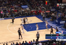 2018年12月23日 NBA常规赛 猛龙VS76人 全场高清录像回放-麦豆网