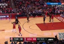 2019年1月26日 NBA常规赛 猛龙VS火箭 全场高清录像回放-麦豆网