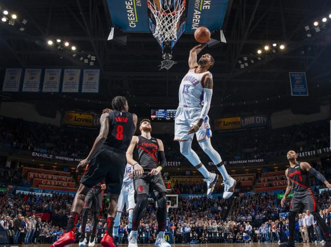 2019年2月12日 NBA常规赛 全场高清录像回放-麦豆网