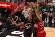 2019年2月12日 NBA常规赛 雄鹿VS公牛 全场高清录像回放-麦豆网