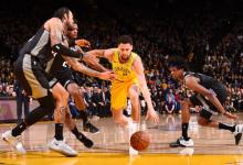 2019年2月22日 NBA常规赛 国王VS勇士 全场高清录像回放-麦豆网