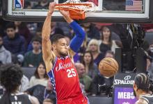2019年2月3日 NBA常规赛 76人VS国王 全场高清录像回放-麦豆网