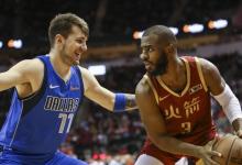 2019年2月12日 NBA常规赛 独行侠VS火箭 全场高清录像回放-麦豆网