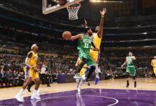 2019年3月10日 NBA常规赛 凯尔特人VS湖人 全场高清录像回放-麦豆网