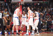 2019年3月20日 NBA常规赛 步行者VS快船 全场高清录像回放-麦豆NBA录像吧