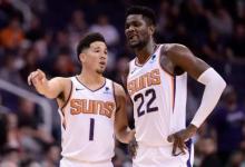 2019年3月26日 NBA常规赛 太阳VS爵士 全场高清录像回放-麦豆网