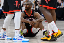2019年4月23日 NBA季后赛西部首轮第四场 火箭VS爵士 全场高清录像回放-麦豆网
