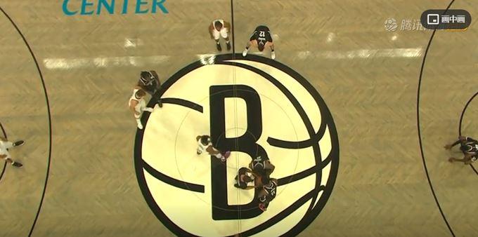 2019.10.31NBA常规赛 步行者vs篮网 全场录像回放-麦豆NBA录像吧