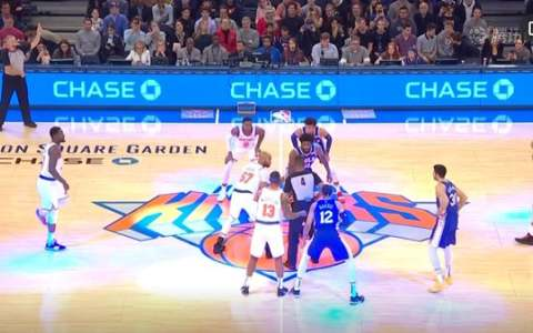 2019.11.30NBA常规赛 76人vs尼克斯 全场录像回放-麦豆NBA录像吧