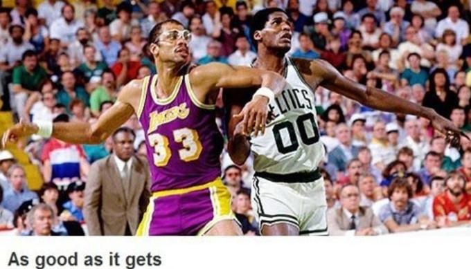 1984年NBA总决赛录像回放 湖人vs凯尔特人[全七场]-麦豆NBA录像吧