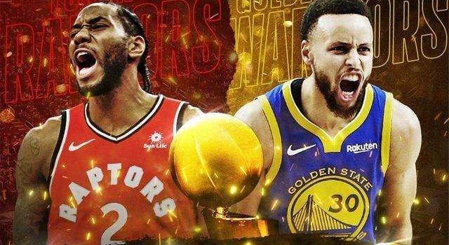 2019年NBA总决赛录像回放 勇士vs猛龙[全六场]-麦豆网