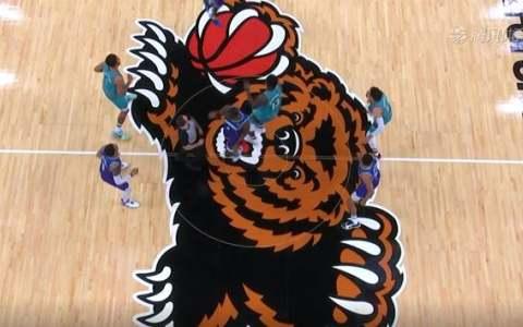 2019.12.30NBA常规赛 黄蜂vs灰熊 全场录像回放-麦豆NBA录像吧