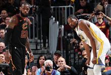 2018年NBA总决赛录像回放 勇士vs骑士[全四场]-麦豆NBA录像吧