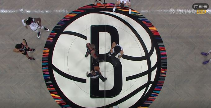 2020.1.5NBA常规赛 猛龙vs篮网 全场录像回放-麦豆网