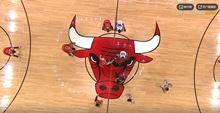 2020.1.25NBA常规赛 国王vs公牛 全场录像回放-麦豆网