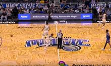2020.2.9NBA常规赛 雄鹿vs魔术 全场录像回放-麦豆NBA录像吧