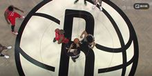2020.2.13NBA常规赛 猛龙vs篮网 全场录像回放-麦豆网