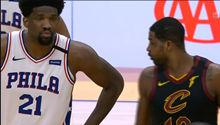 2020.2.27NBA常规赛 76人vs骑士 全场录像回放-麦豆NBA录像吧