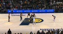 2020.2.11NBA常规赛 篮网vs步行者 全场录像回放-麦豆网