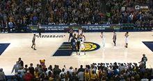 2020.2.9NBA常规赛 鹈鹕vs步行者 全场录像回放-麦豆网