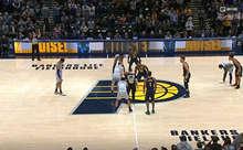 2020.2.26NBA常规赛 黄蜂vs步行者 全场录像回放-麦豆NBA录像吧