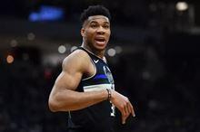 2020.2.21NBA常规赛 雄鹿vs活塞 全场录像回放-麦豆NBA录像吧