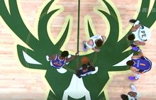 2020.2.3NBA常规赛 太阳vs雄鹿 全场录像回放-麦豆网