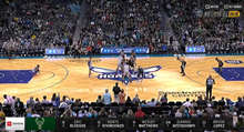 2020.3.2NBA常规赛 雄鹿vs黄蜂 全场录像回放-麦豆NBA录像吧