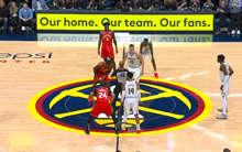 2020.3.2NBA常规赛 猛龙vs掘金 全场录像回放-麦豆NBA录像吧