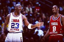 乔丹最后一次全明星赛 2003年NBA全明星赛录像回放-麦豆NBA录像吧