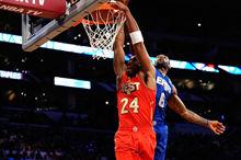 2011年NBA全明星赛全场录像回放-麦豆网