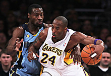 科比三分绝杀灰熊 2010.2.24湖人vs灰熊全场录像回放-麦豆NBA录像吧