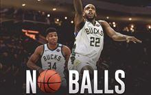 2020.7.24NBA热身赛 马刺vs雄鹿 全场录像回放-麦豆NBA录像吧