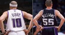 毕比绝杀小牛 2002年西部半决赛国王vs小牛G4全场录像回放-麦豆NBA录像吧